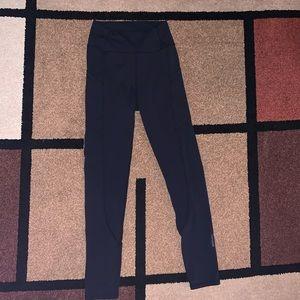 Paragon fitwear leggings size medium